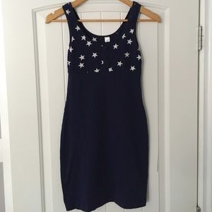 Divided by H&M tank dress